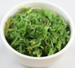 Seaweed Salad   (contains gluten)