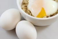 Sous-Vide Runny Egg