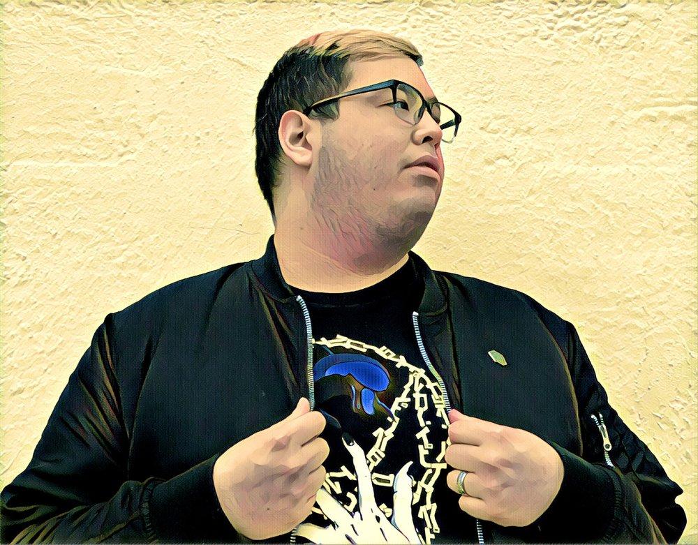 DJ Raid Zero