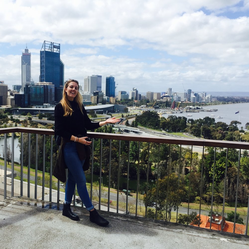 What To Do In Perth On A Sunday