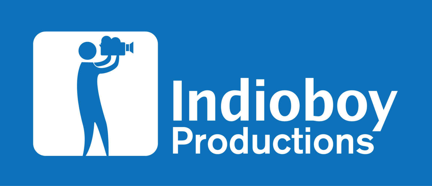 The Official Website of Indioboy Productions