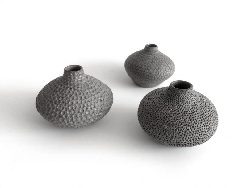 Hand-made ceramics from Lisa Lygneroth