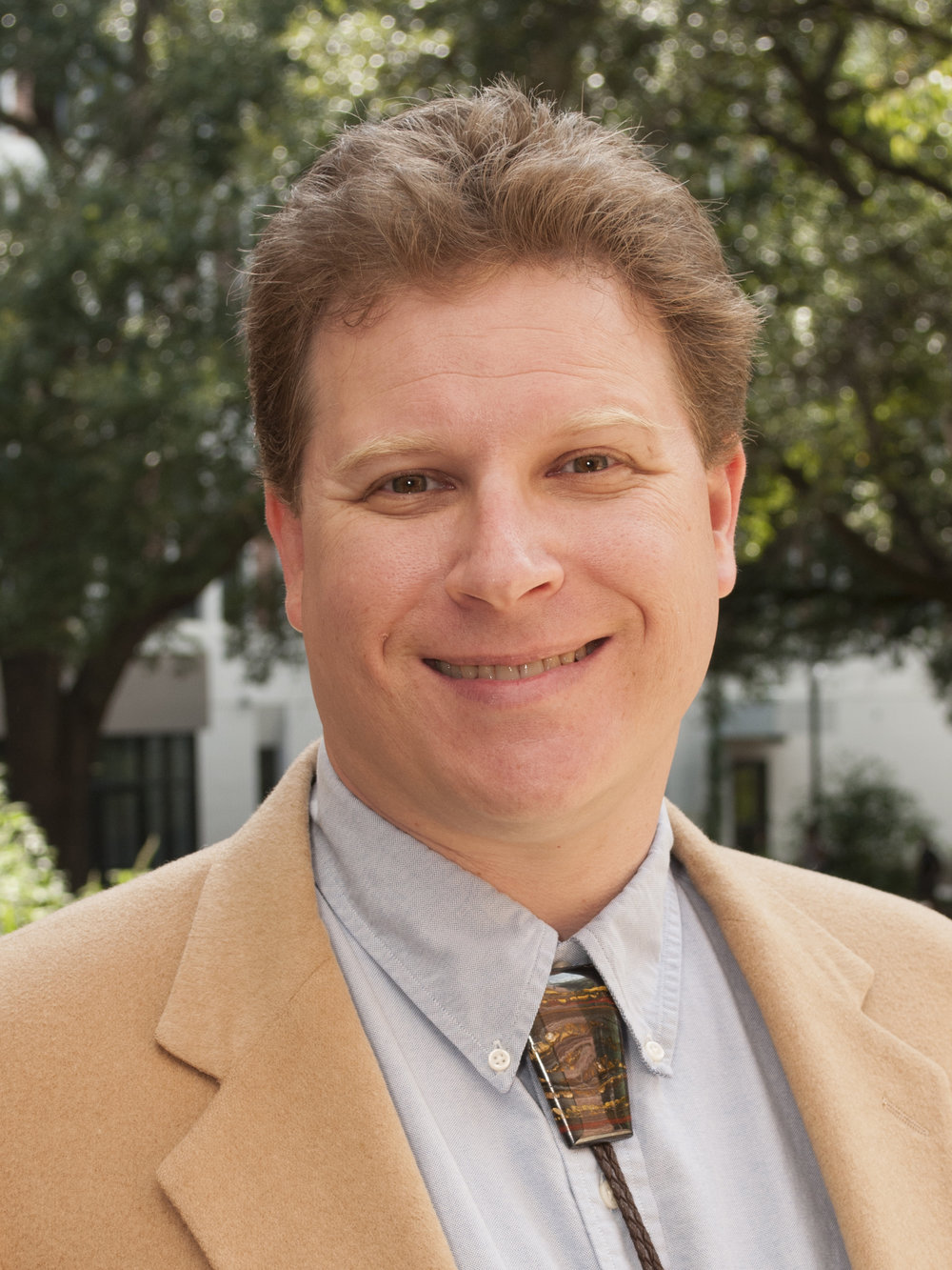 Darren A. Prum