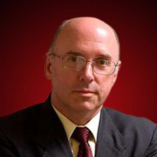 Robert W. McGee