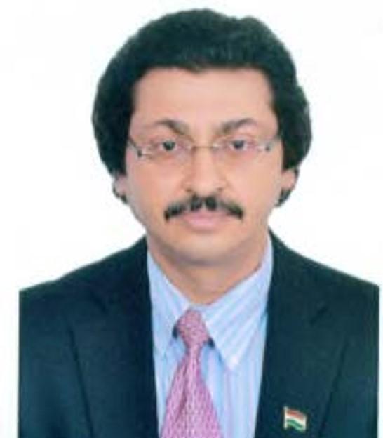 Mr. Gautam N. Mehra