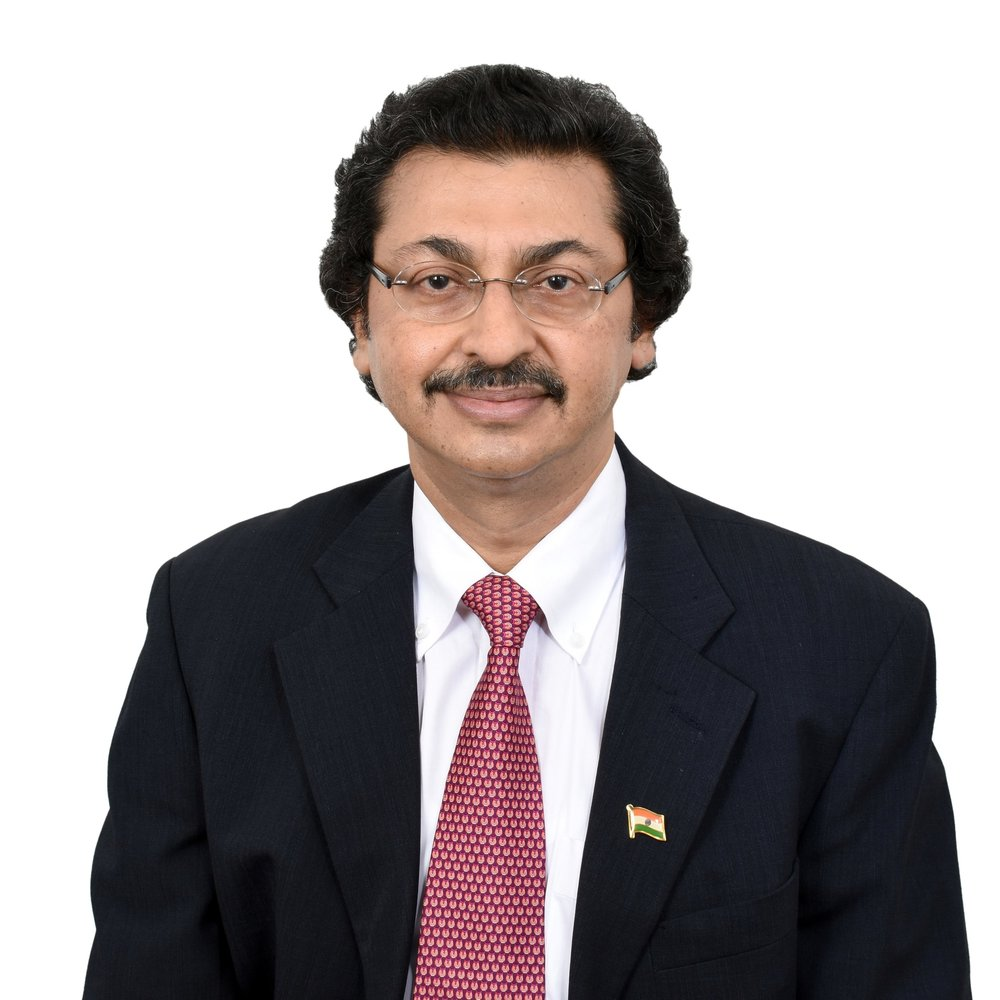 Mr. Gautam N. MehraCOUNCIL VICE CHAIRMAN - Chairman & Managing Director - Savita Oil Technologies Limited, Mumbai, India