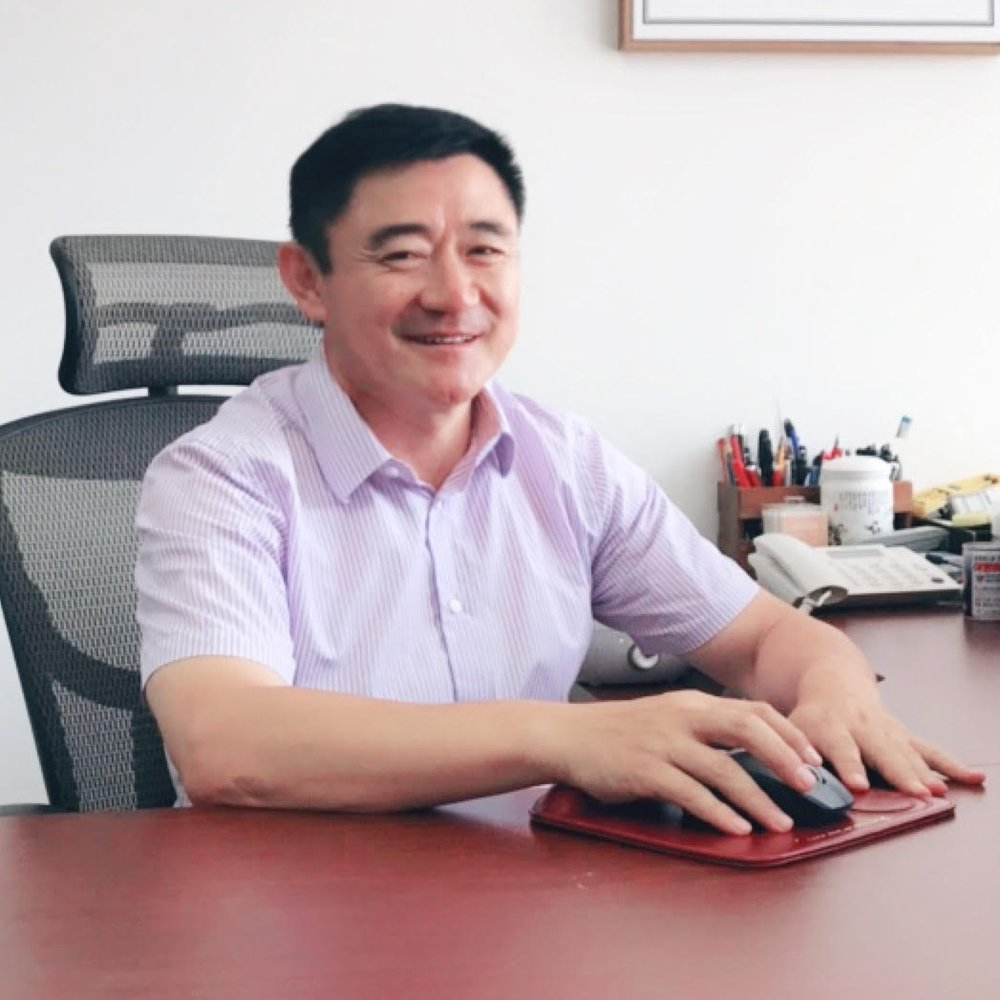 Mr. Wang ZijianCOUNCIL MEMBER - Head of Overseas Business Development, PetroChina Lubricant Company