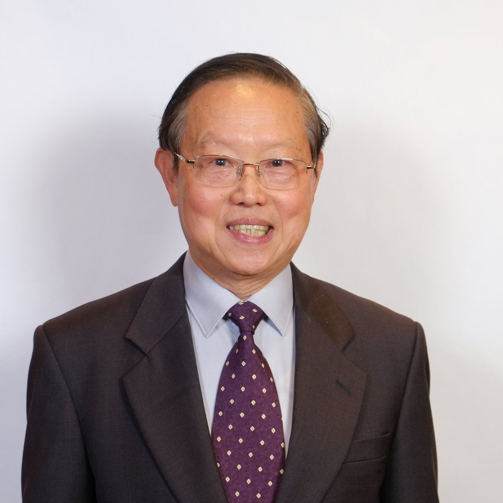 Mr. Winston Low Hee Teck CHAIRMAN - Managing Director - Feoso Energy (Shanghai) Haixia, Jingjiang, China