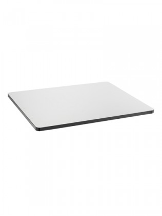 White Table Top Inside Serax Small Sanba Tabletop Designed By Pjmares Design Studio