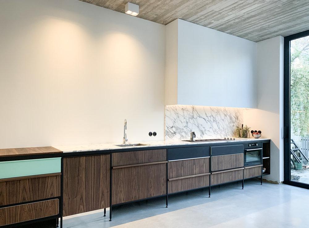 Home Design Keukens : Home remo scarfò photography