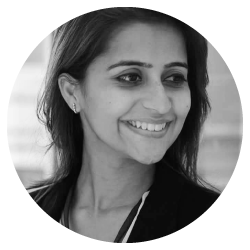 A former journalist with a penchant for the world of digital marketing, Meghna now works on strategising and refining of marketing goals, and ideation of digital campaigns. Additionally, Meghna also handles internal and external communications at Socioar.