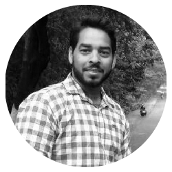 Having worked as a designer for over five years, Alok works primarily on ideation and design of creatives, illustrations, layouts and related aesthetic concepts for all client and company design requirements.