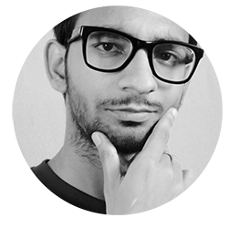A skilled motion graphic designer, video editor and 3D modeller with 2+ years of experience, Prince specialises in creative design using Adobe Photoshop, Illustrator, Corel Draw, After Effects and Autodesk Maya. At Socioar, Prince works on ideation and creation of animations and complex graphics for various multimedia campaigns.