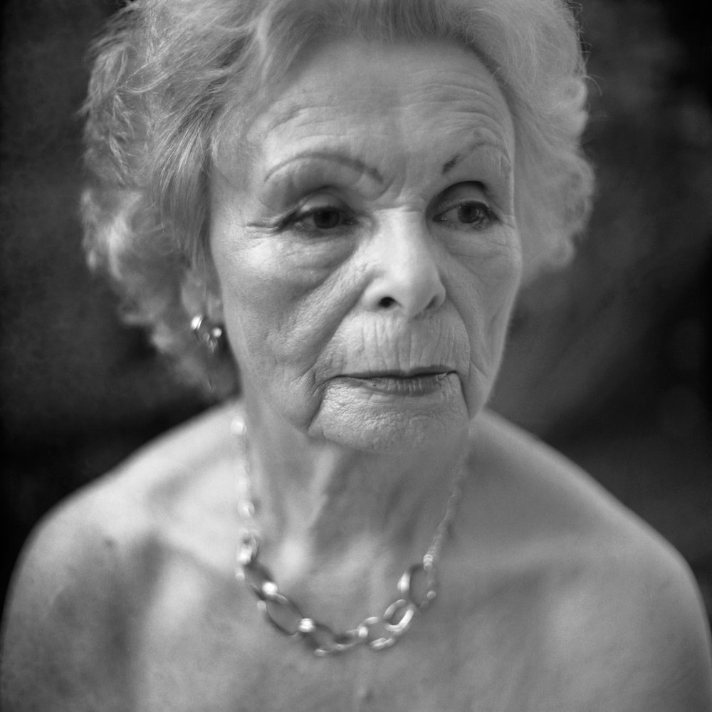 Grandmother, 2014