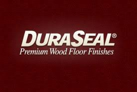 DuraSeal - DuraSeal products are well-known for their deep color as well as above and beyond sealing action.  Their transparent finishes are able to withstand a fierce amount of wear and tear. The benefits don't end there with the several maintenance product choices.