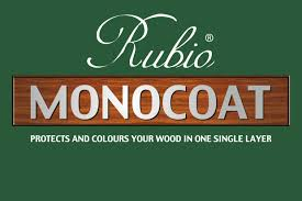 Rubio Monocoat - Rubio Monocoat oil is an all-natural oil-based wood floor finishes that are plant based, VOC free, and completely non-toxic oil finish. It offers durable protection in just one single layer. It's one of the easiest finishes to maintain and make repairs. The ability to offer more than 40 color choices makes whatever color you have in mind possible.