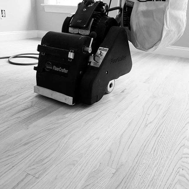 NWFA     Recommended       Maintenance - Daily: Sweep or  Dust MopWeekly: Vaccum using the bare floor settingMonthly: Clean with a recommended wood floor cleanerEvery 3-5 years: Maintenance CoatEver few decades: Sand and refinish