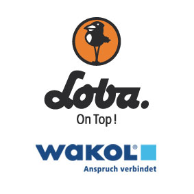 Loba Wakol - Loba Wakol originally based out of Germany offers an array of products to suite the clients needs. From UV finishes to water-borne finishes to natural oils and waxes to care/maintenance products. Loba's products are sure to be durable and long-lasting.