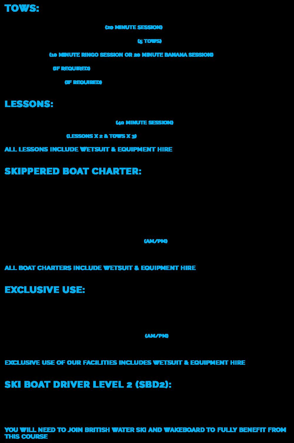 Exewake Price List 2017.png