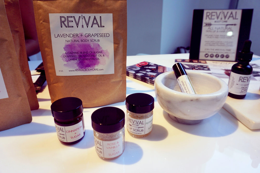 Revival Body Care