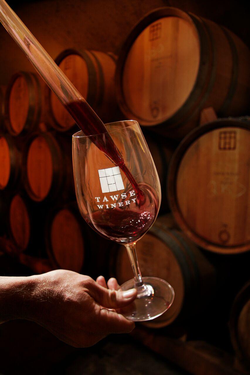Copy of Tawse Wine