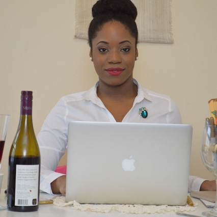 Chanile Vines: Toronto Chapter President   A Wine Lover, Psychology MSc. student and Event and Marketing professional. She is looking forward to making the Ontario Wine Society a premier wine club for wine enthusias.