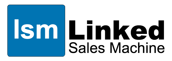 LinkedSalesMachine helps B2B companies generate leads and increase sales through LinkedIn