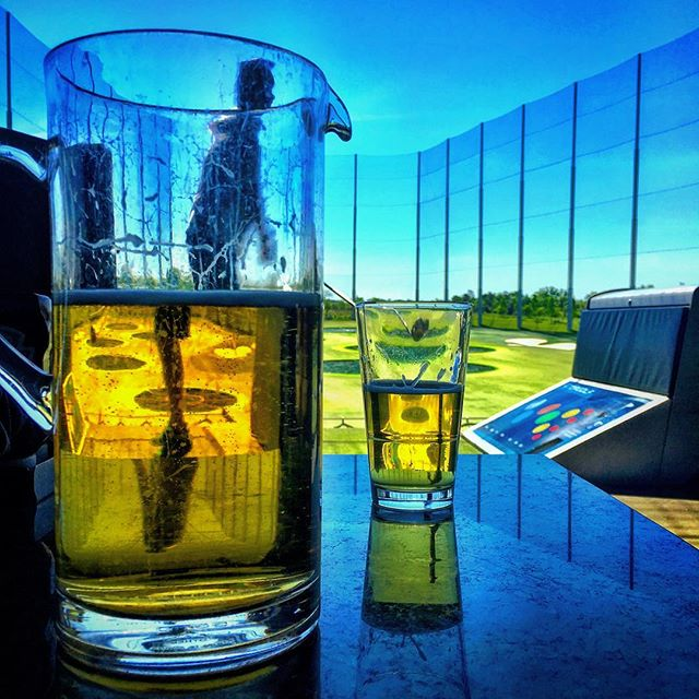 #golf #topgolf #booze #beer #placesibooze #loudouncounty #sterlingvirginia