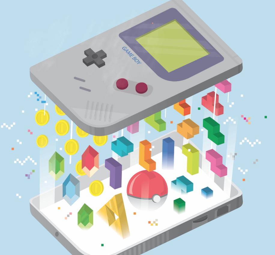 Nintendo Kid - Tarquin