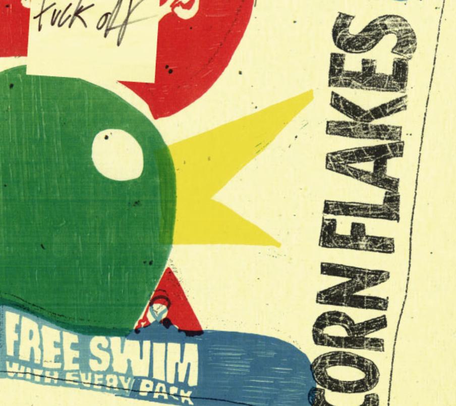 Cornflakes - Doug Witter