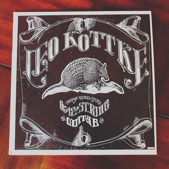 Leo Kottke- 6 and 12 String Guitar | #leokottke #6and12stringguitar #vinyl #vinylcollection #vinylcommunity #vinylcollector #vinyladdict #vinyljunkie #igvinylclub #turntable #turntables #records #vinylrecords #recordcollection #recordcollecting #vinyloftheday #recordcollector #vinylrecords #music #snwfvinylclub
