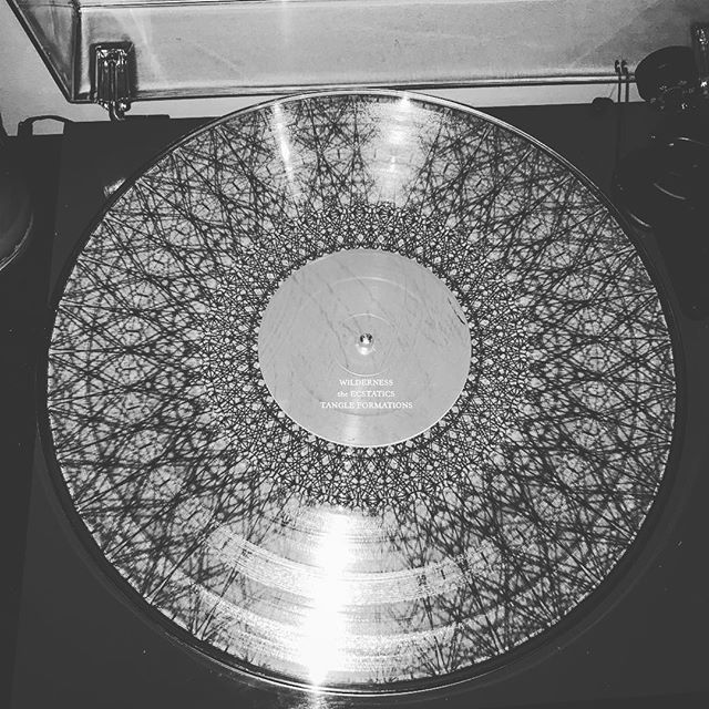 Explosions in the Sky - The Wilderness | Taken the top spot as my favorite EITS album especially after seeing them at Aragon Ballroom. | #eits #explosionsinthesky #thewilderness #aragonballroom #vinyl #vinylcollection #vinylcommunity #vinylcollector #vinyladdict #vinyljunkie #igvinylclub #turntable #turntables #records #vinylrecords #recordcollection #recordcollecting #vinyloftheday #recordcollector #vinylrecords #music #snwfvinylclub
