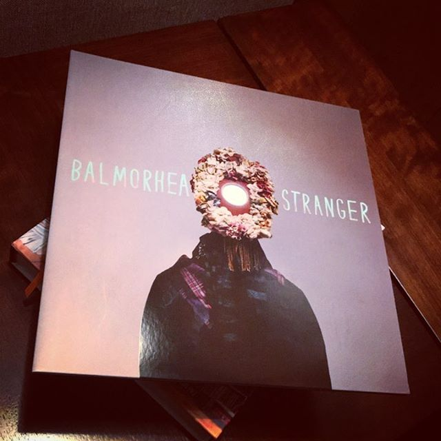 Balmorhea - Stranger | a beautiful album. Next time you're looking for an album for introspection time... give it a shot. | #balmorhea #strangers #vinyl #vinylcollection #vinylcommunity #vinylcollector #vinyladdict #vinyljunkie #igvinylclub #turntable #turntables #records #vinylrecords #recordcollection #recordcollecting #vinyloftheday #recordcollector #vinylrecords #music #snwfvinylclub