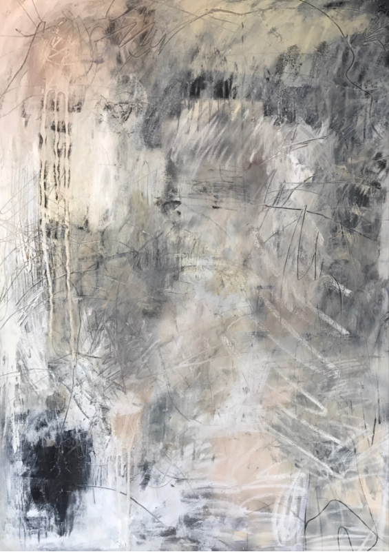 """""""Queen of the Slipstream"""" - 30""""x40"""" - $1728 - Purchase Online Here"""