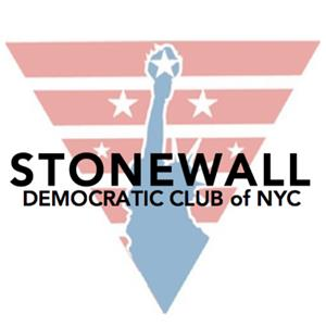 Stonewall Democrats Club NYC