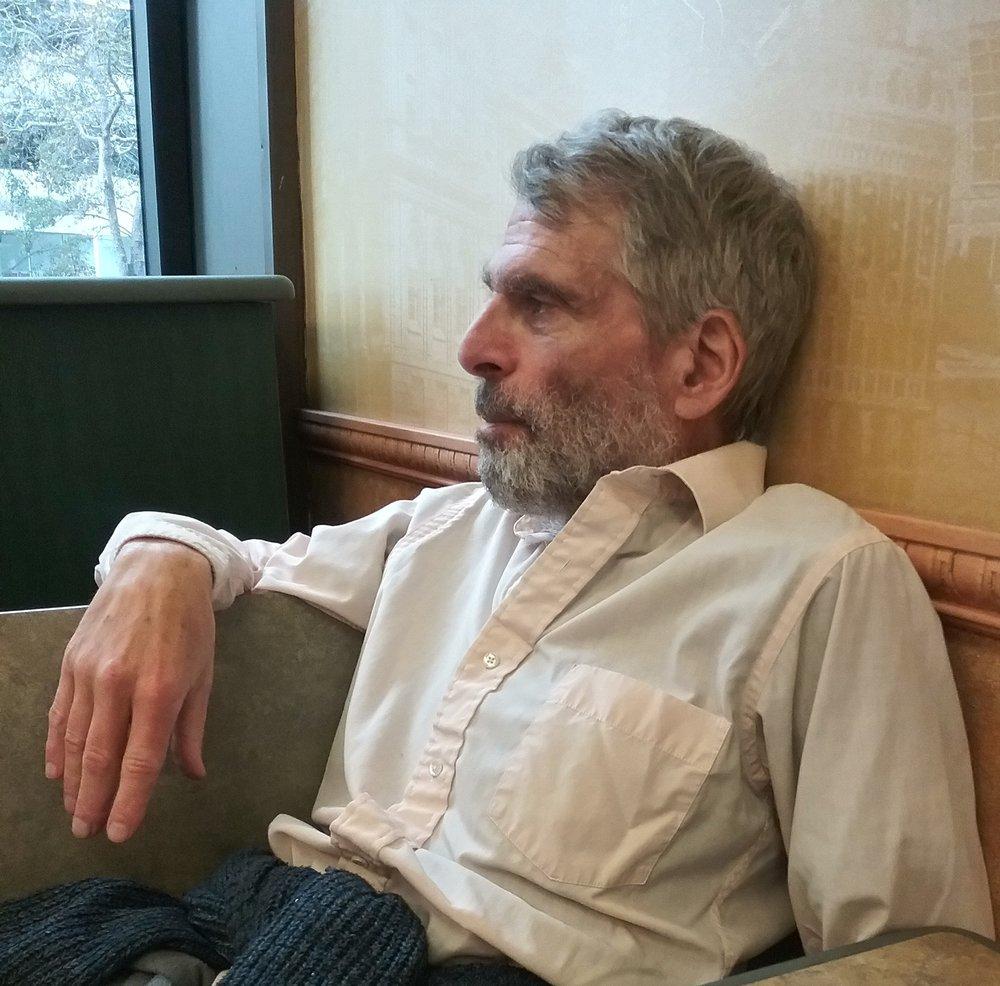 Ralph Dranow