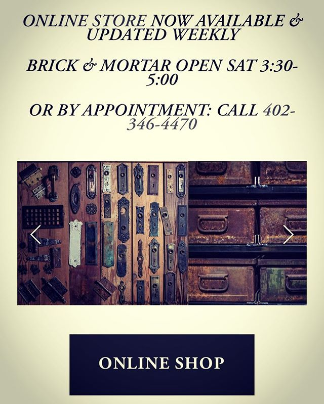Www.BlackMarketOmaha.com . . . . . #hardware #doorhardware #antiquehardware #old #restore #history #antiquehardware #omahalocal #blackmarketomaha #repurposed #antique #omaha #stamp #salvaged #shoplocal
