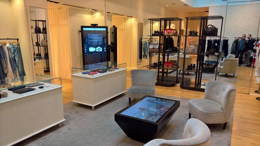 Digital Store - TWINSET