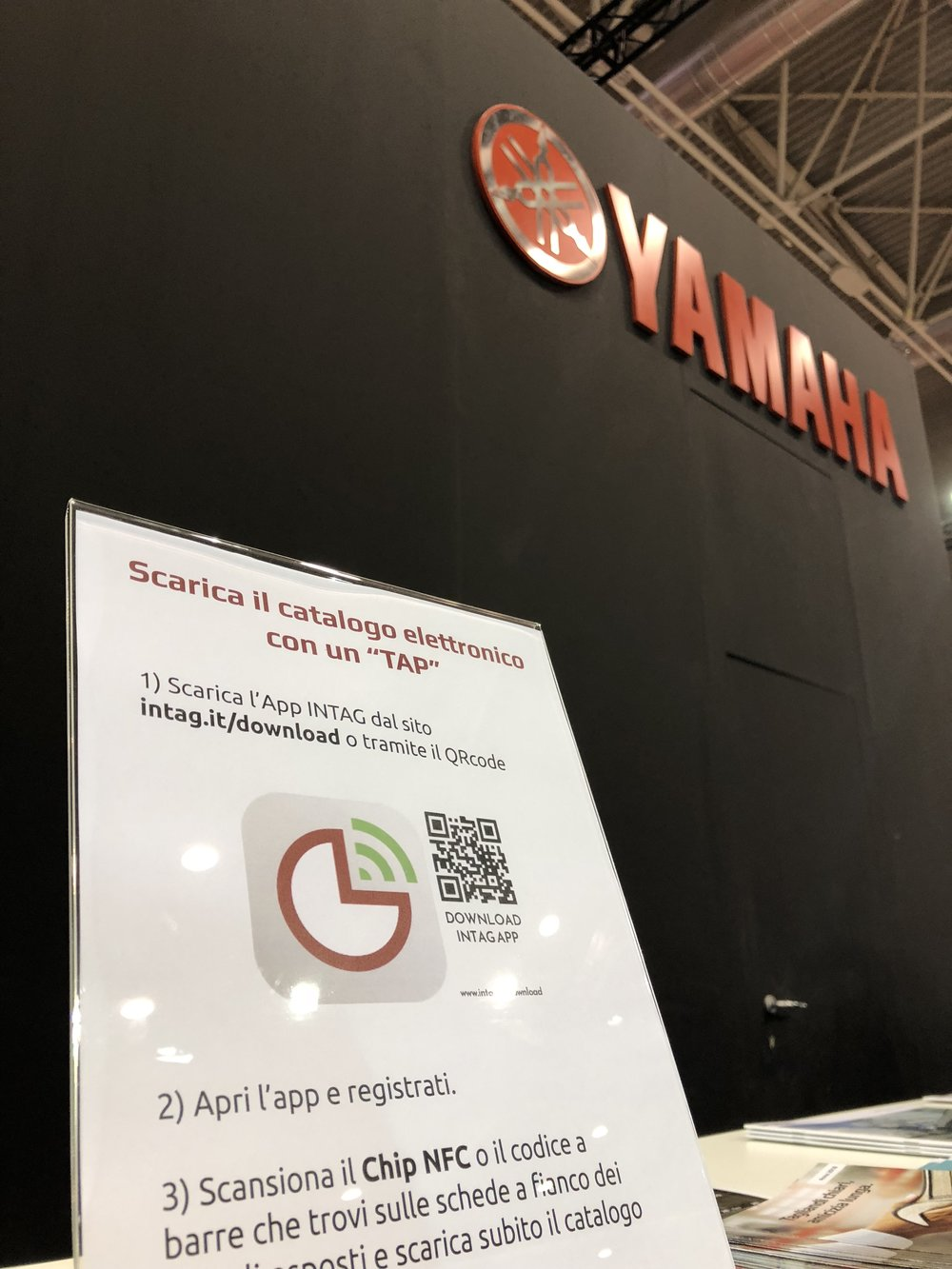 Catalogo digitale - YAMAHA