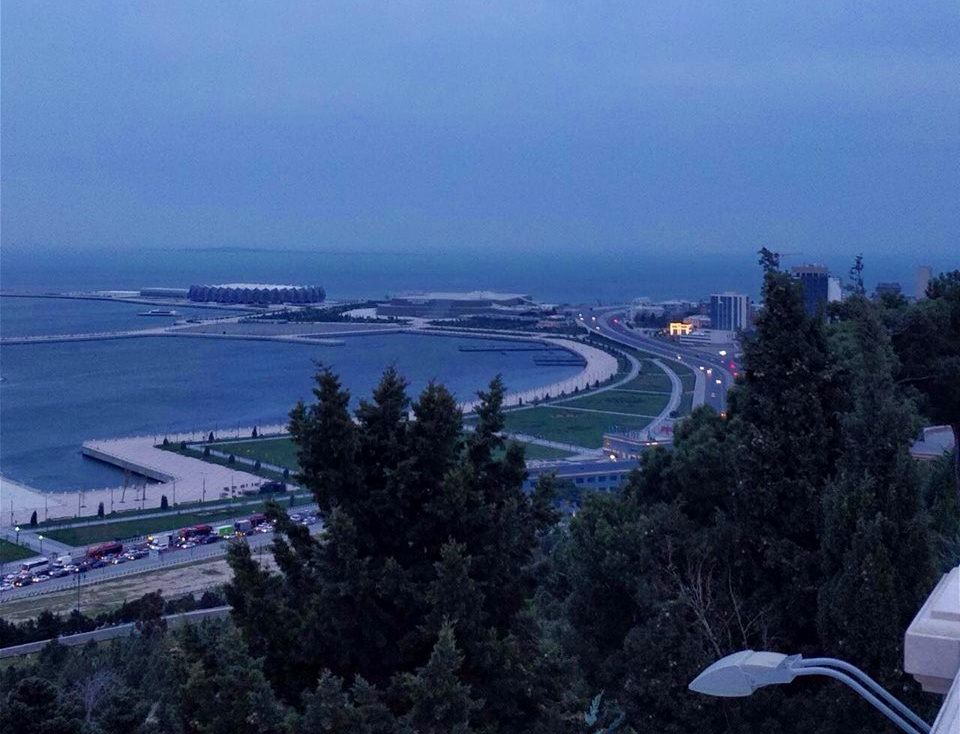 BAKU PHOTOS PART 1