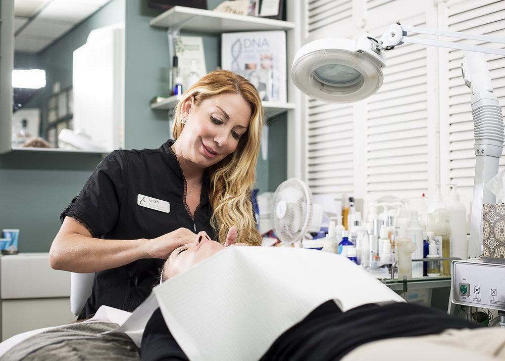Leah Chavie Skincare Boutique