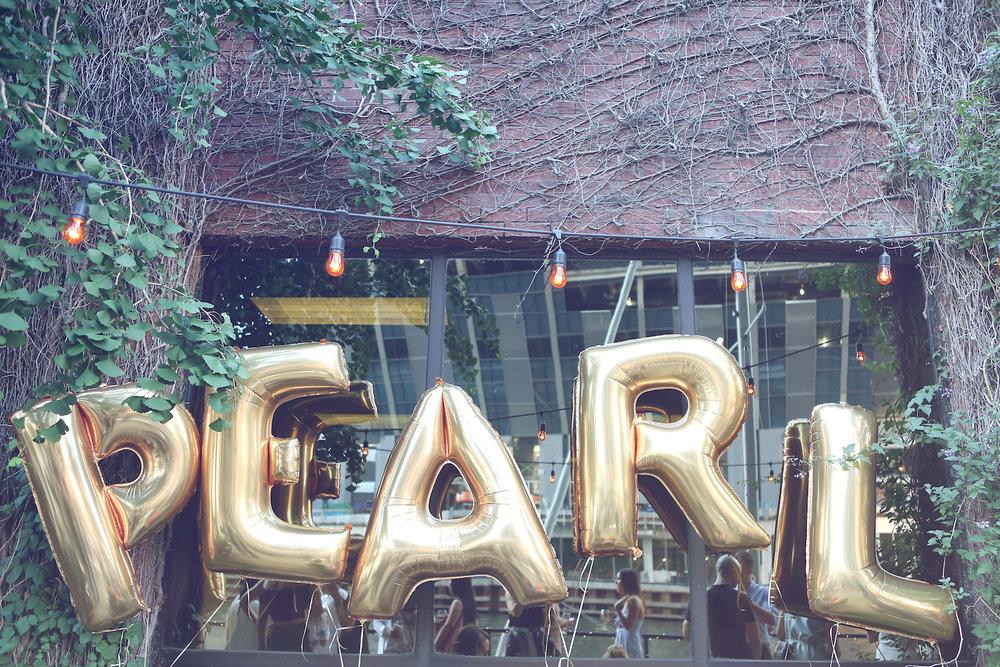 Pearl Tavern Sip & Slay Soiree