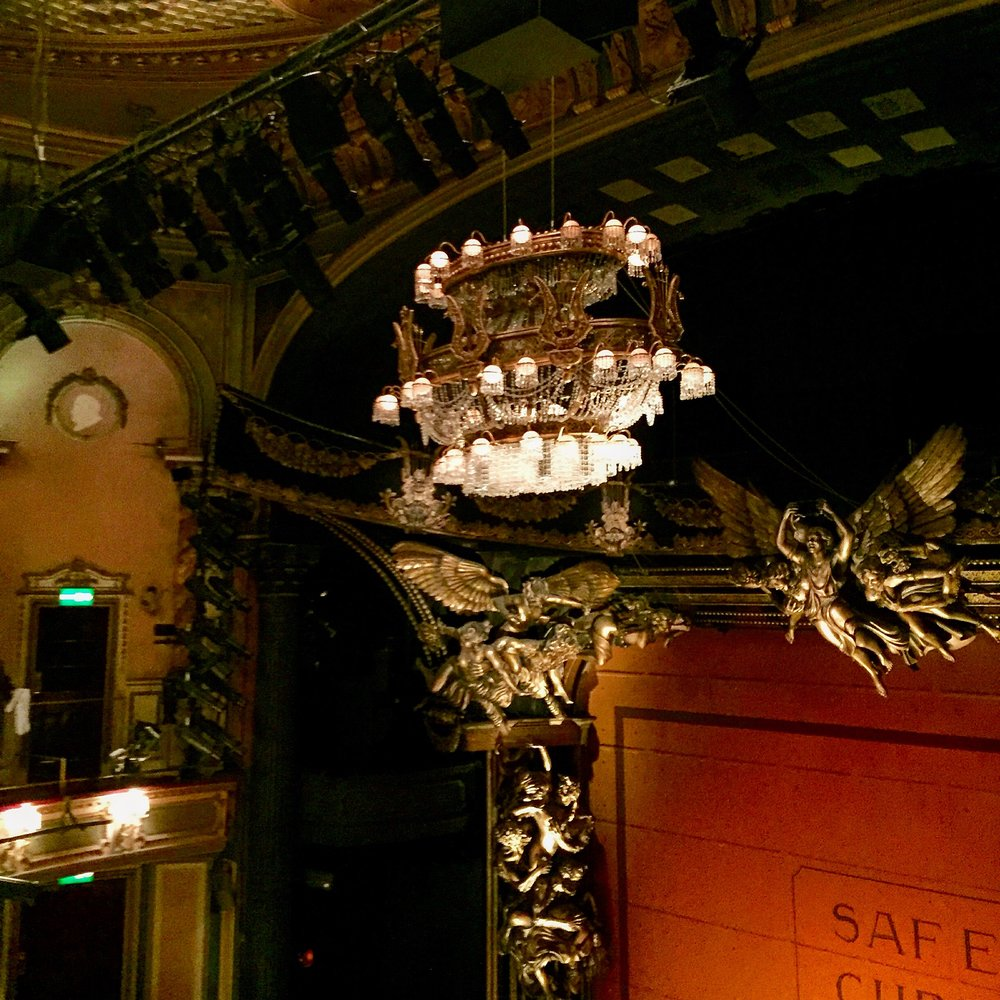 Chandelier for Phantom of the Opera