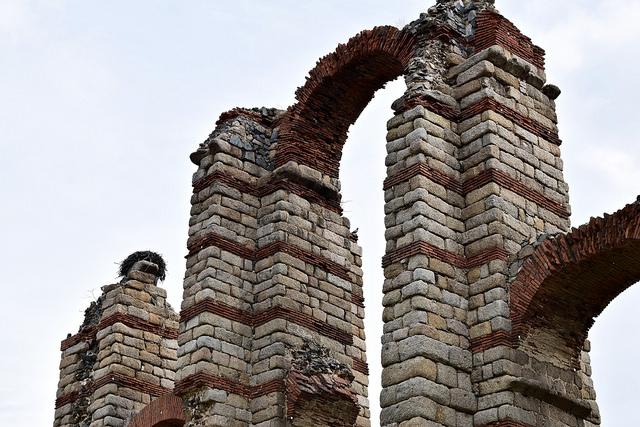 Mérida Aqueduct