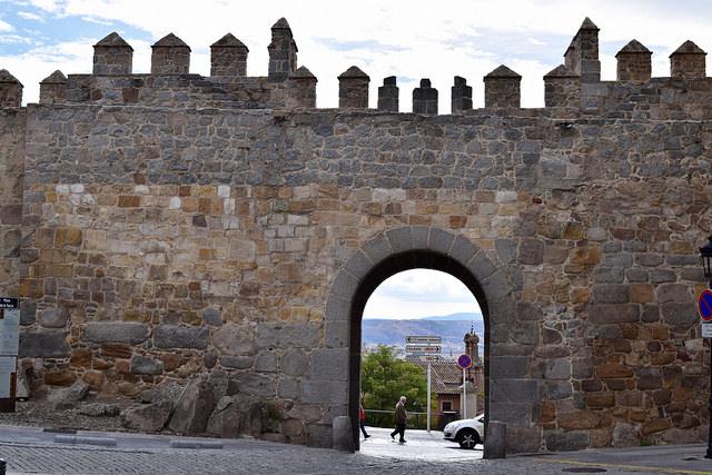 Ancient Murallas