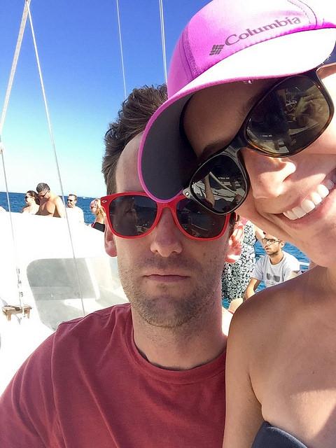 selfie on the boat.jpg