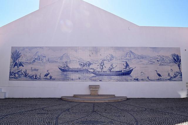 Igreja Sao Pedro do Mar