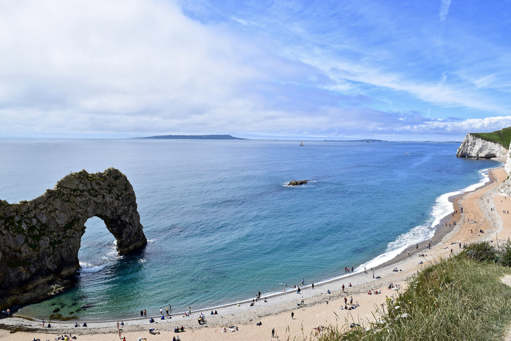 Durdle Door and the coast.jpg
