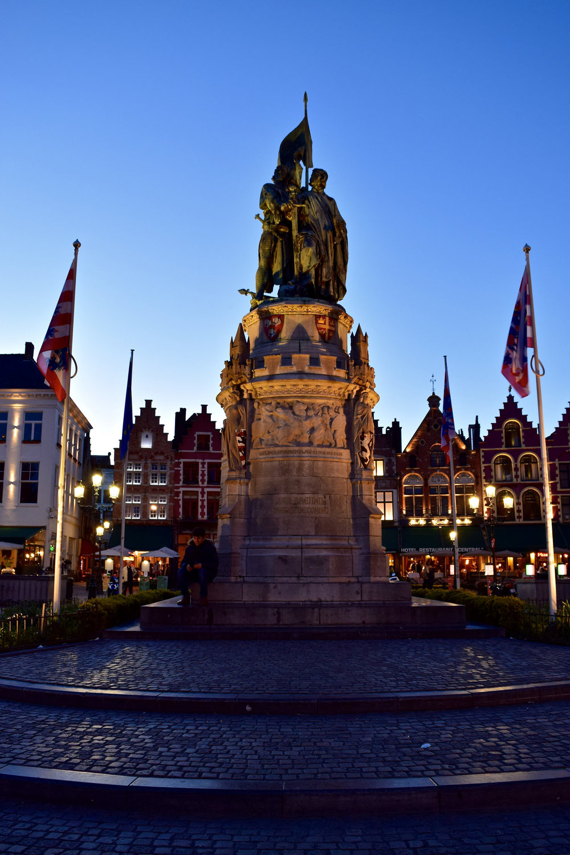 Jan Breydel & Pieter de Coninck