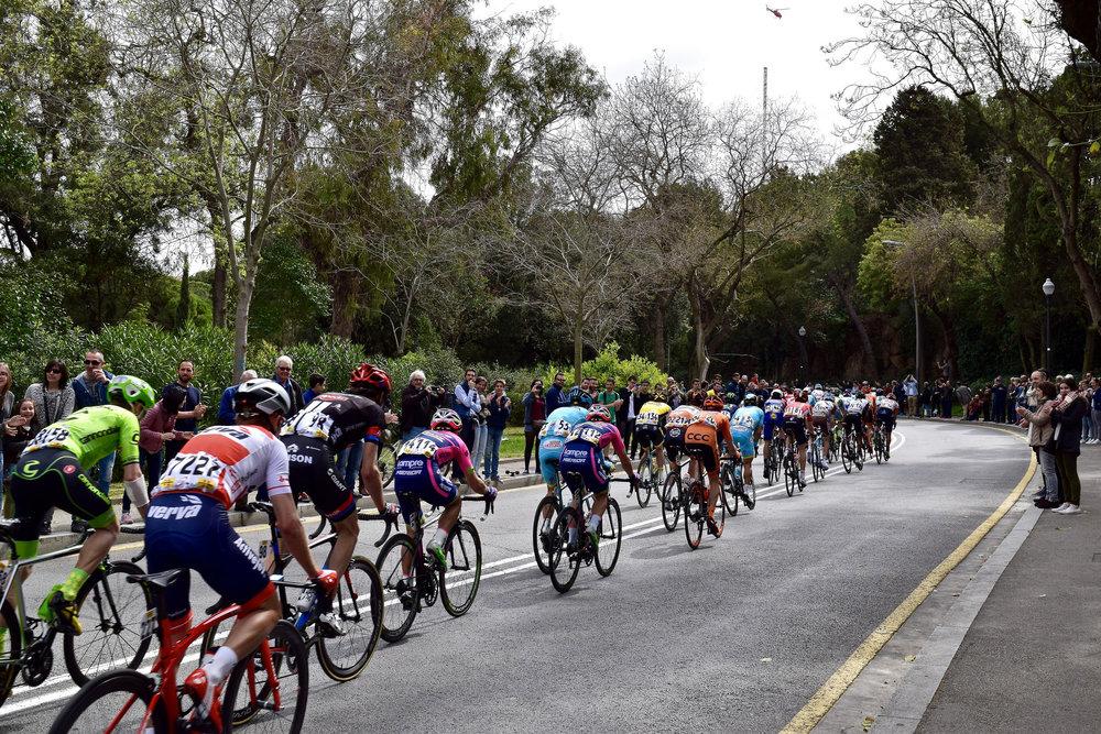Volta Catalunya Race